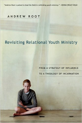 Why build relationships? Root's answer will surprise you.